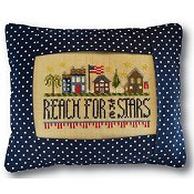 Pine Mountain Designs - Reach for the Stars
