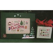 Poppy Kreations - I Love Christmas, etc.