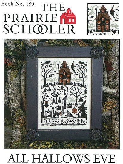 Prairie Schooler - All Hallows Eve
