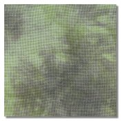 Picture This Plus Hand-Dyed Mire 28ct Cashel Linen - Fat Eighth