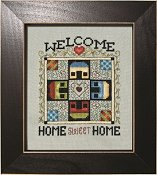 Quilted With Love - Welcome