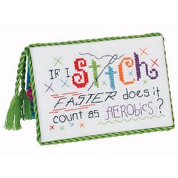 Quick Stitches 013 Stitch Aerobics MAIN
