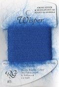 Rainbow Gallery Wisper W85 Blue - Sold Out/Discontinued