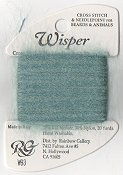 Rainbow Gallery Wisper W93 Delft Blue - Sold Out/Discontinued