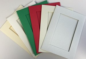 Needlework Cards - Large Rectangle MAIN