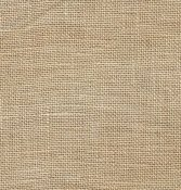 R & R Reproductions 32ct Linen - 2251 Old Mill Java