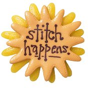 Stoney Creek Needle Minder - Stitch Happens THUMBNAIL