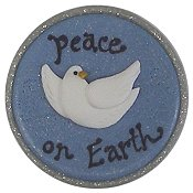 Stoney Creek Needle Minder - Peace on Earth