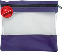 See Your Stuff Clear Storage Bag Medium
