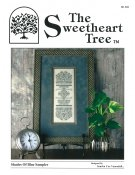 The Sweetheart Tree - Shades Of Blue Sampler THUMBNAIL