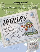 Snowmen of the Month - January_THUMBNAIL