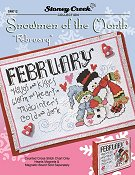 Snowmen of the Month - February_THUMBNAIL