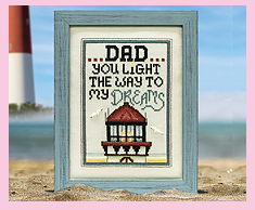 Dad's Light