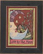 Mill Hill Sticks Kit - Love by the Moon