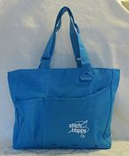 Stitch Happy Bright Bag
