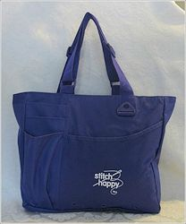 Stitch Happy Bright Bag MAIN