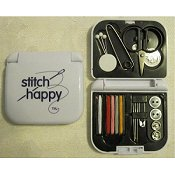 Stitch Happy Travel Sew It Kit