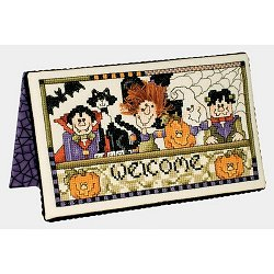 Stand-Ups 013 Halloween Welcome_THUMBNAIL