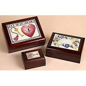 Sudberry House - Presentation Box