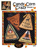 Sue Hillis Designs - Candy Corn Crazy Vol. 2