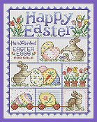 Sue Hillis Designs - Happy Easter