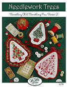 Sue Hillis Designs - Needlework Trees THUMBNAIL