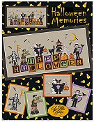 Sue Hillis Designs - Halloween Memories