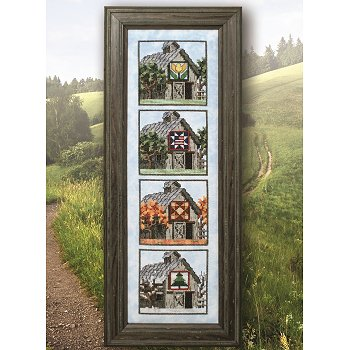 Custom Frame - Four Seasons Barn