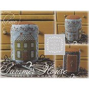 Summer House Stitche Workes - Home Hive Nest Series - Home THUMBNAIL