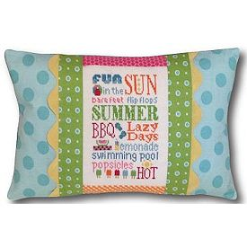 Pine Mountain Designs - Summer Typography MAIN