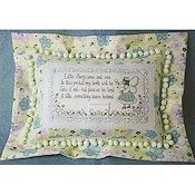 The Sweetheart Tree - My Little Tooth Fairy Pillow