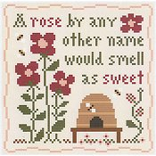 Little House Needleworks - Sweet Rose