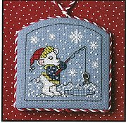 The Sweetheart Tree - Teenie Tweenie 159 Christmas Fishin' THUMBNAIL