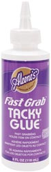 "Aleene's Fast Grab ""Tacky"" Glue MAIN"