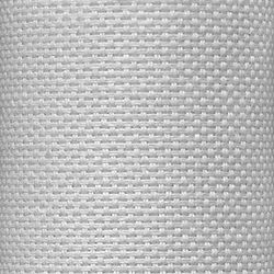 Hardanger 22ct White Charles Craft Silver Standard Soft