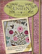 Lizzie Kate - Things Unseen Mystery Sampler Part 1