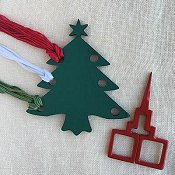 Christmas Tree Thread Keep THUMBNAIL