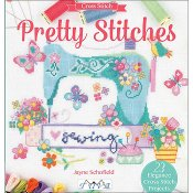 Tuva Publishing - Pretty Stitches