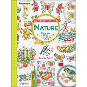 Tuva Publishing - Cross Stitch Mini Motifs - Nature
