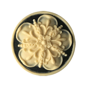 Kelmscott Designs Needle Minder - Tudor Rose