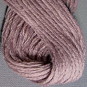 Valdani Hand Overdyed Thread Withered Mulberry Light THUMBNAIL