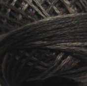 Valdani Hand Overdyed Thread Faded Brown MAIN