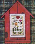 Val's Stuff - All Hearts Come Home For The Holidays
