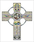 Vickery Collection - Celtic Cross II