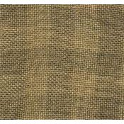 Weeks Dye Works 28ct Gingham Linen 1121 Straw/Natural