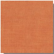 Weeks Dye Works 30ct Linen - 2226 Carrot