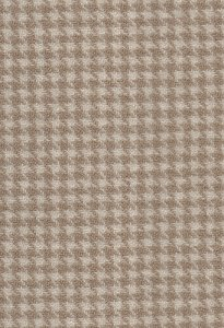Weeks Dye Works Wool Fabric - 1096 Snow Cream Houndstooth MAIN