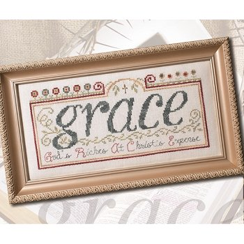Custom Frame - Grace