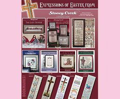 Expressions of Easter