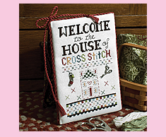 House of Cross Stitch